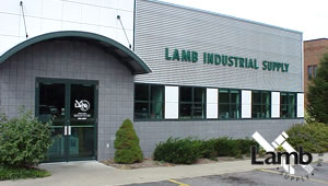 Lamb Industrial is a MRO distributor (Maintenance, Repair & operations of goods and srevices).
